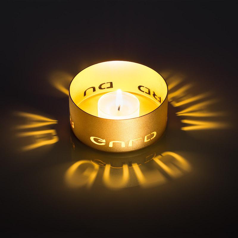 Du är Guld Värd by Glowessence