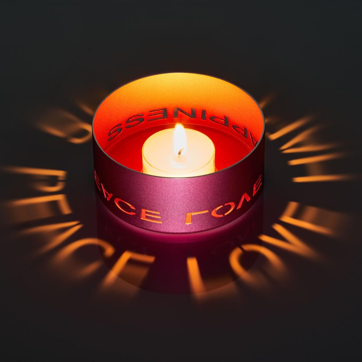 Peace Love Happiness - Glowessence